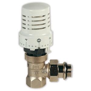 Valvole termostatiche cazzaniga termosifoni in ghisa for Testina termostatica